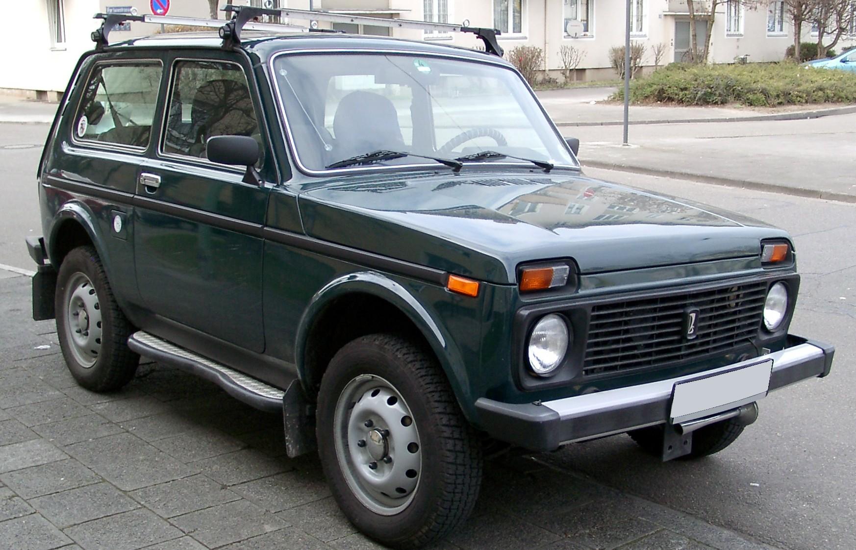 Поставки авто Лада на украинский рынок приостановлены— волжский автомобильный завод