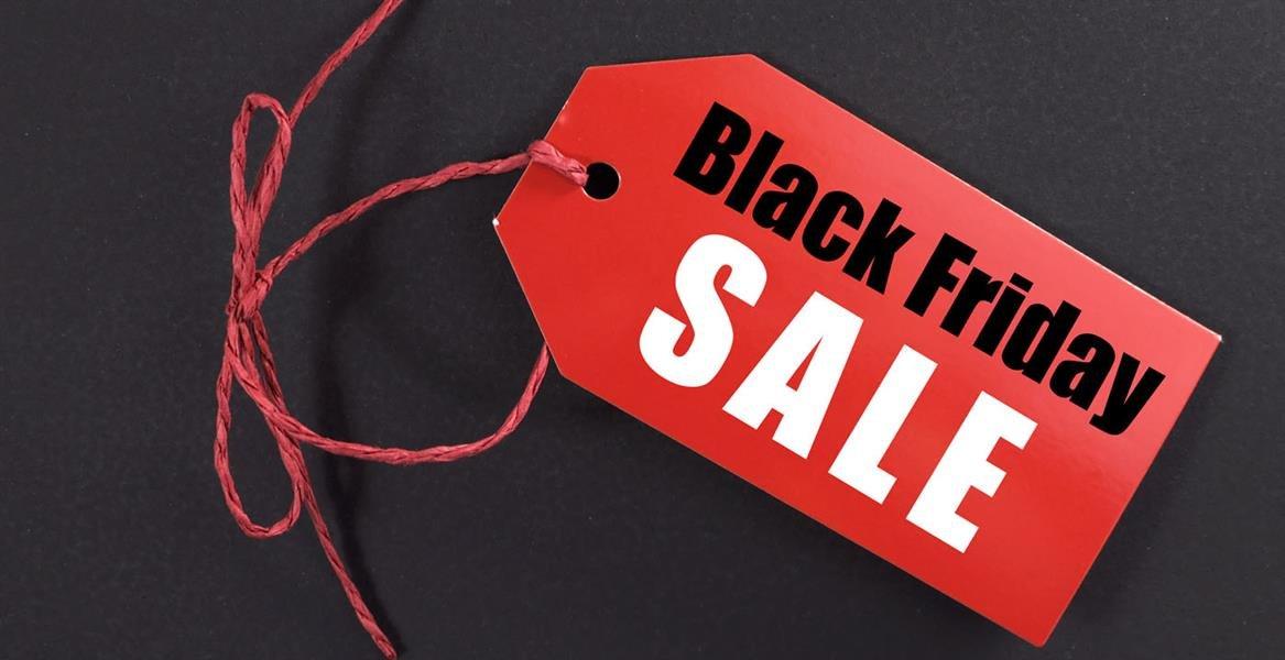 26 ноября в онлайн-магазинах России стартует черная-пятница