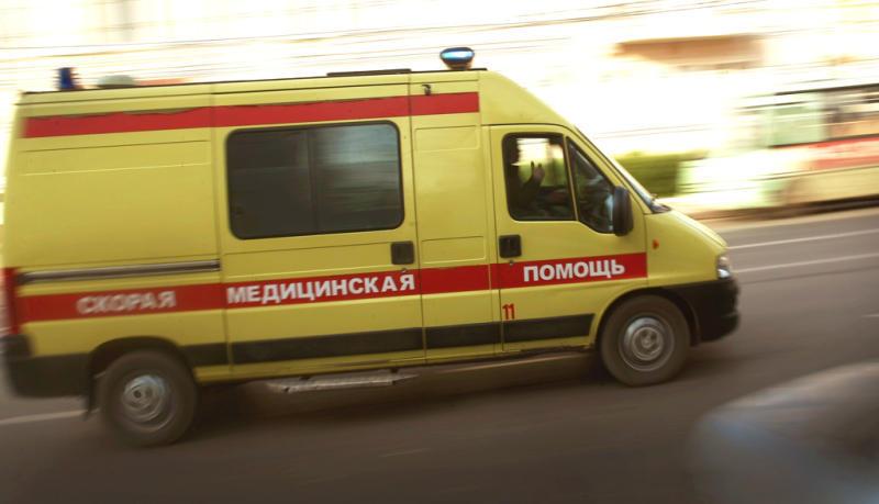 Мужчина упал сэстакады МКАД. Пострадавший вочень тяжелом состоянии