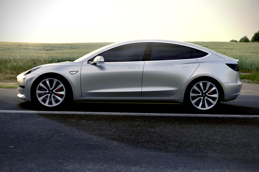 Специалисты поведали, как угнать автомобиль Tesla при помощи Android-приложения