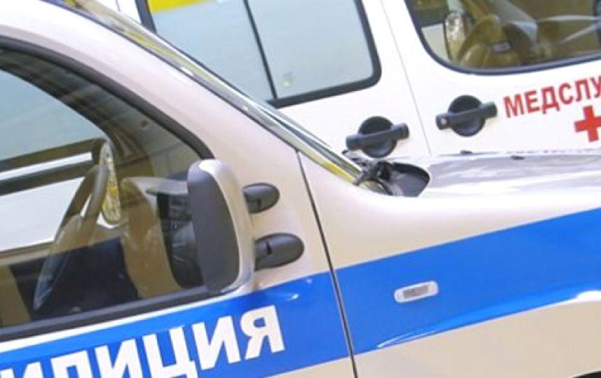 Вцентре Волгограда женщину после ДТП отбросило наприпаркованное авто