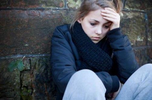 Ученые узнали, что депрессия вызывает умолодежи болезни желудка