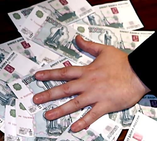 ВВоронеже мужчина похитил у предпринимателей 800 000 руб.