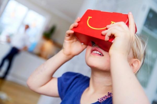 Очки виртуальной реальности плохо сказываются нареакции людей