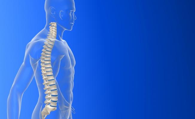 Китайские мед. сотрудники сделали прорыв влечении поврежденного спинного мозга