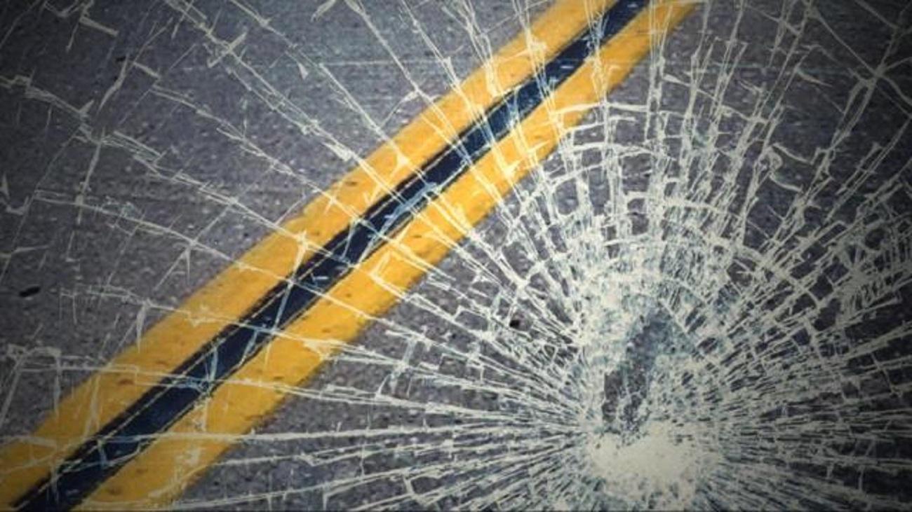 Наставропольской трассе под колесами «Калины» умер  пешеход