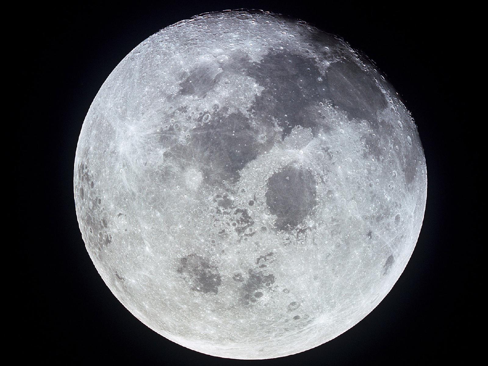 Вдревности вмантии Луны было много воды— исследование
