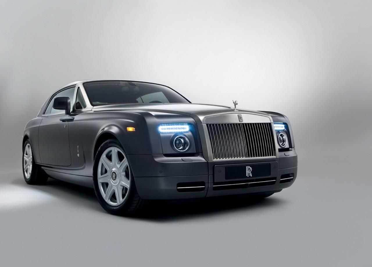 Топ-10 самых дорогих автомобилей в России