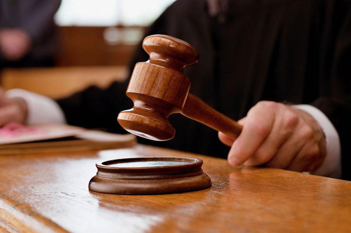 ВЛенобласти осудили 2-х «киллеров», убивших вместо жертвы «заказчика»