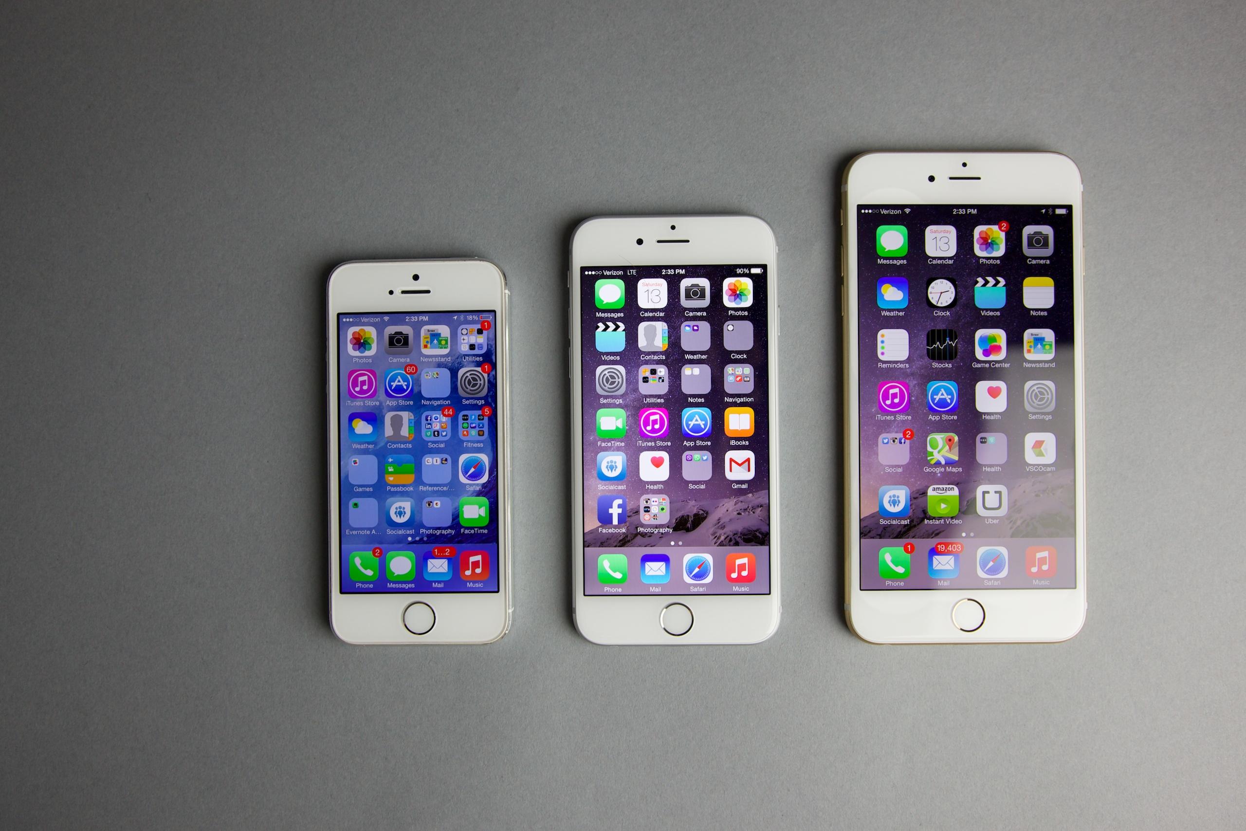 Самым желанным подарком наНовый Год остается iPhone— специалисты