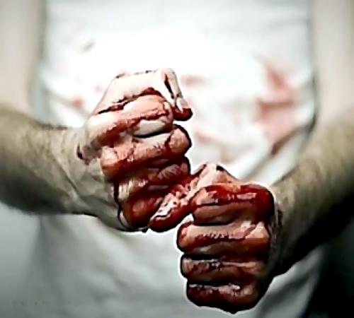 Гражданин Башкирии досмерти избил свою супругу: без матери остались трое детей