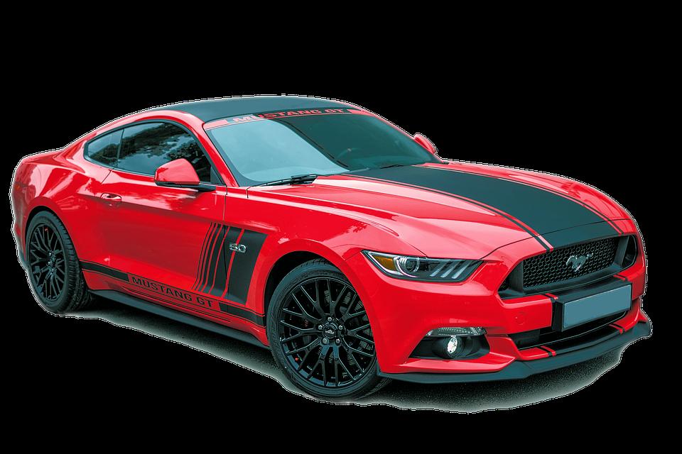 Форд представит Mustang Shelby GT500 на автомобильном салоне вДетройте всередине зимы