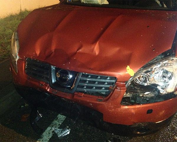 ВСочи вДТП спятью машинами пострадали двое детей