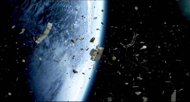 Сор через 100 лет поставит крест наисследовании космоса