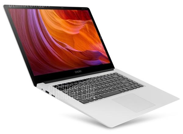 Китайская компания Chuwi создала улучшенный ноутбук LapBook