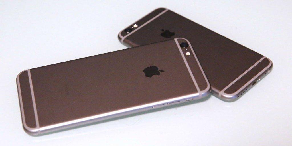 Новый 4-дюймовый iPhone по цене Android выйдет в начале 2016 года