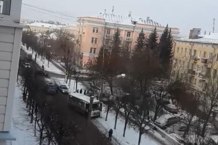 ВТвери вДТП с«маршруткой» пострадали три человека