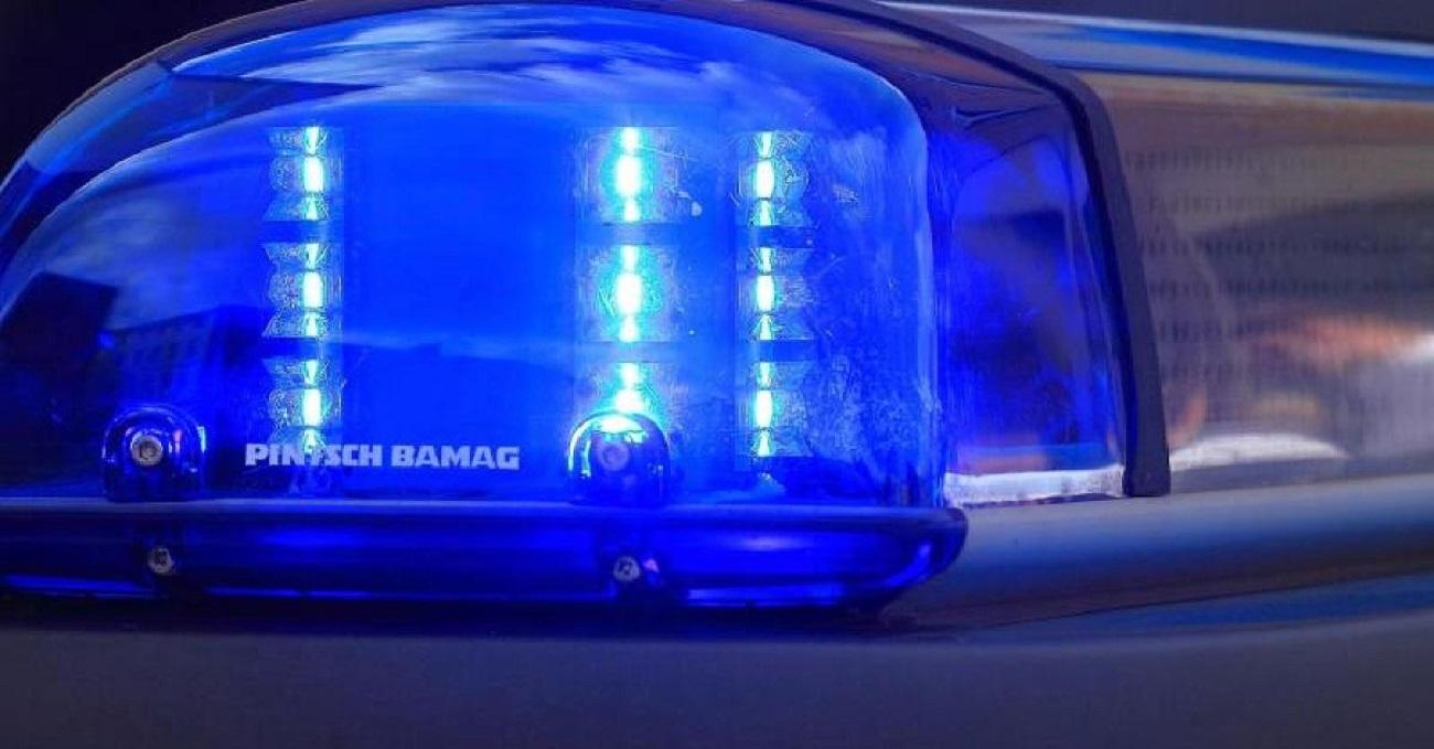 ВКозловском районе шофёр иномарки заснул зарулем иразбился насмерть