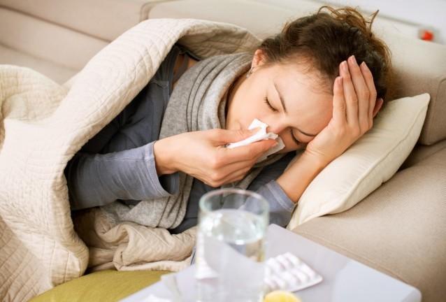 Ученые доказали, что сон— лучшее лекарство отпростуды