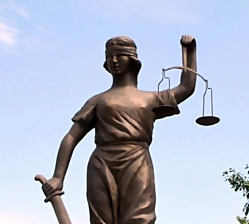 ВЧехове нетрезвый мужчина грозил подорвать сооружение суда