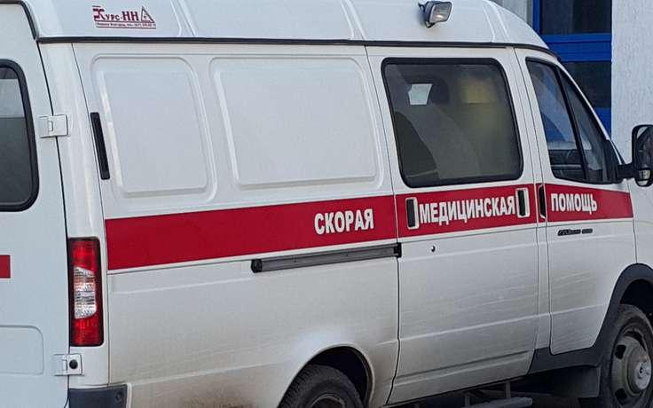 ВДТП вИсаклинском районе пострадали шесть человек