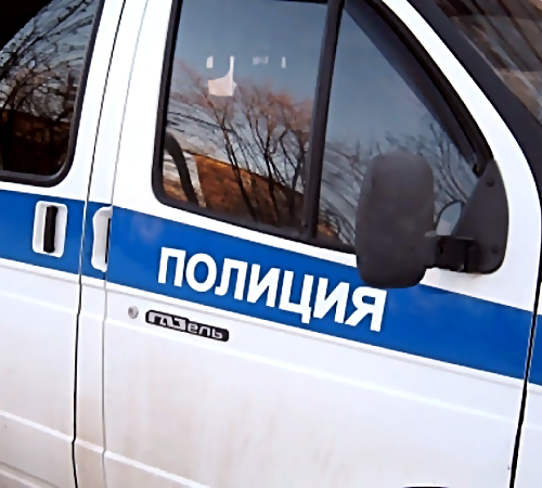 ТЦнаГорького эвакуировали из-за сумочки скосметикой