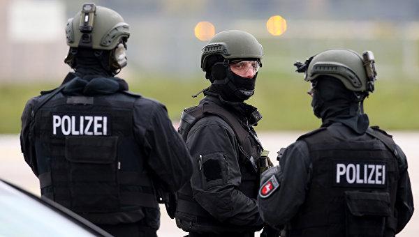 Германия предвидит русские козни навыборах вбундестаг