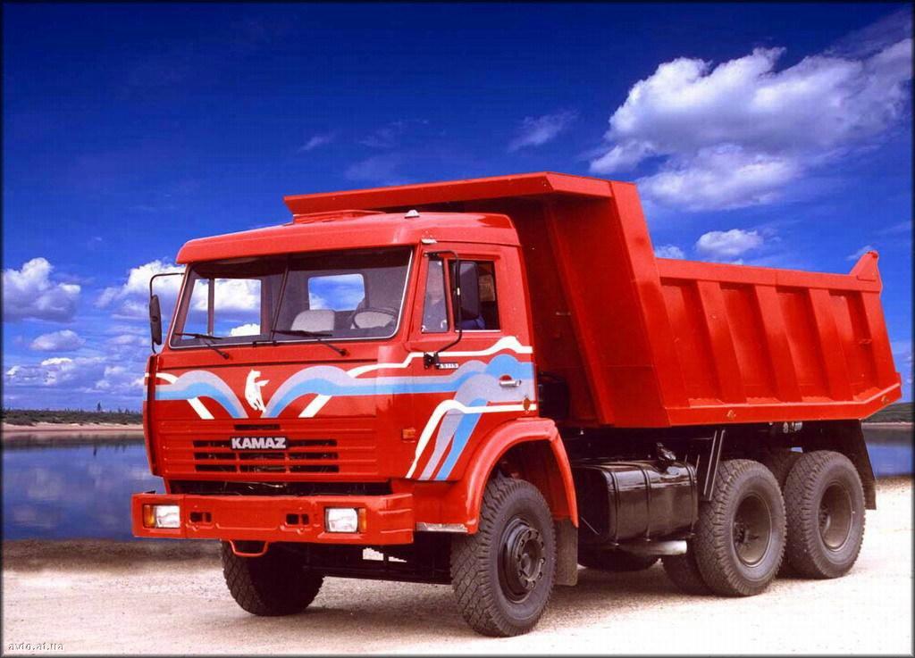 Автостат: ТОП-10 самых известных фургонов Российской Федерации