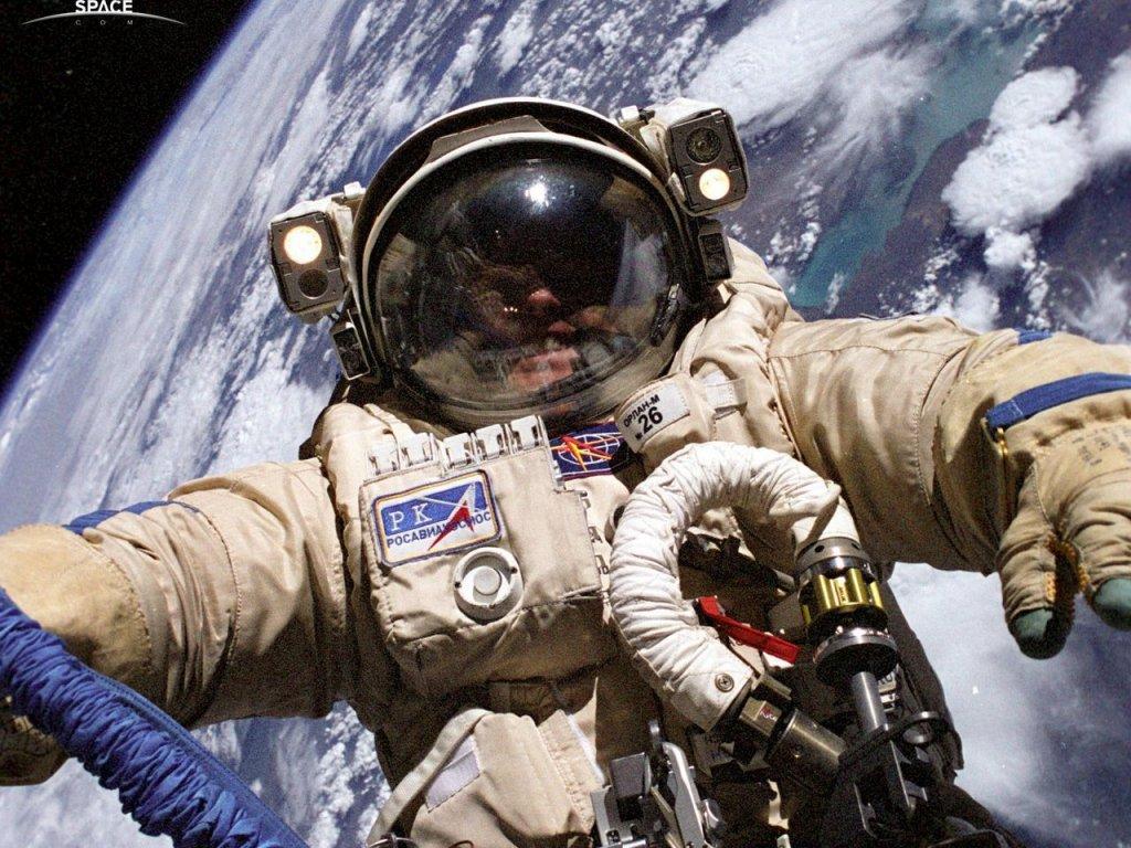 Укосмонавтов уменьшается иммунитет наорбите МКС