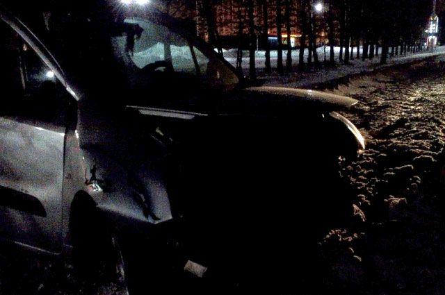 31-летний пассажир пострадал при столкновении 2-х маршруток вНижнем Новгороде