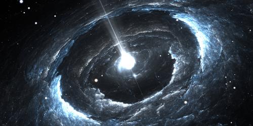 Гравитационные волны дали ученым «пощупать» мертвые звезды