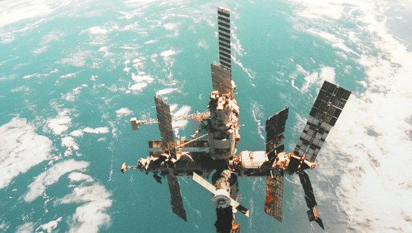 Ученые поведали, где спрятано «кладбище космических кораблей»