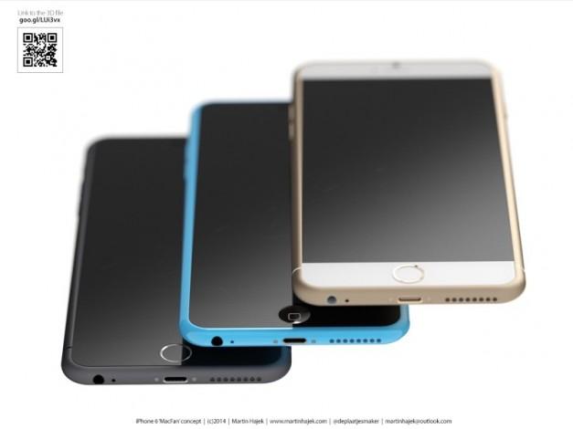 СМИ сообщили новые подробности о новом 4-дюймовом смартфоне Apple