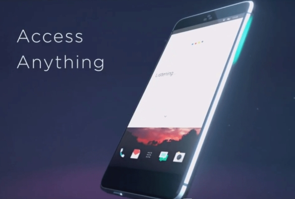 Вглобальной сети появилась информация офлагманском HTC 11