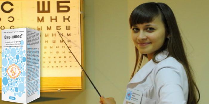 Препараты отвозрастной потери зрения вредят здоровью