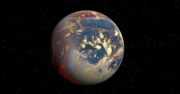 Ученые отыскали вкосмосе планету— двойника Земли