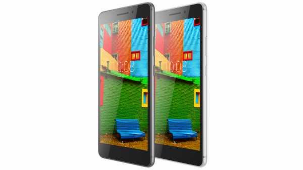 В России стартовали продажи планшетофона от компании Lenovo