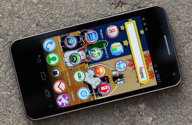 Explay решила уйти с рынка смартфонов