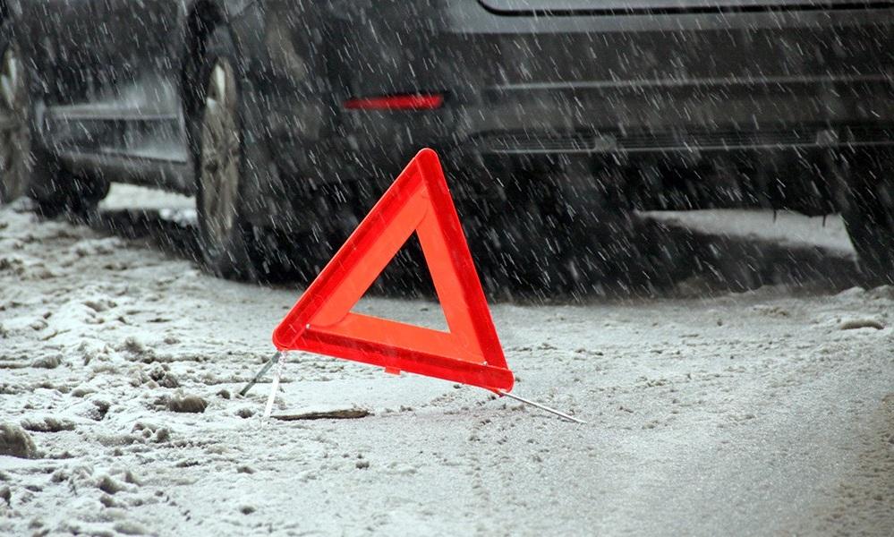 Водительница изТамбовской области погибла вДТП вРязанской области