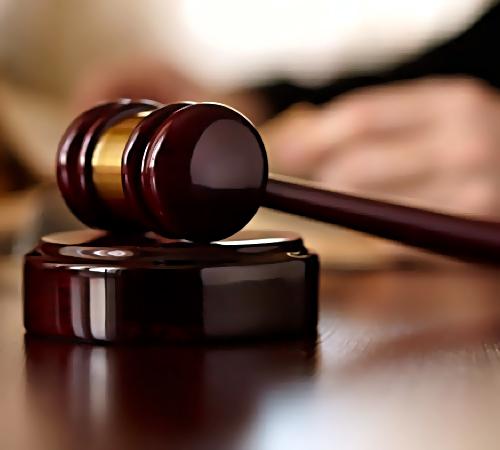 ВКузбассе юристу вынесли вердикт завзятку