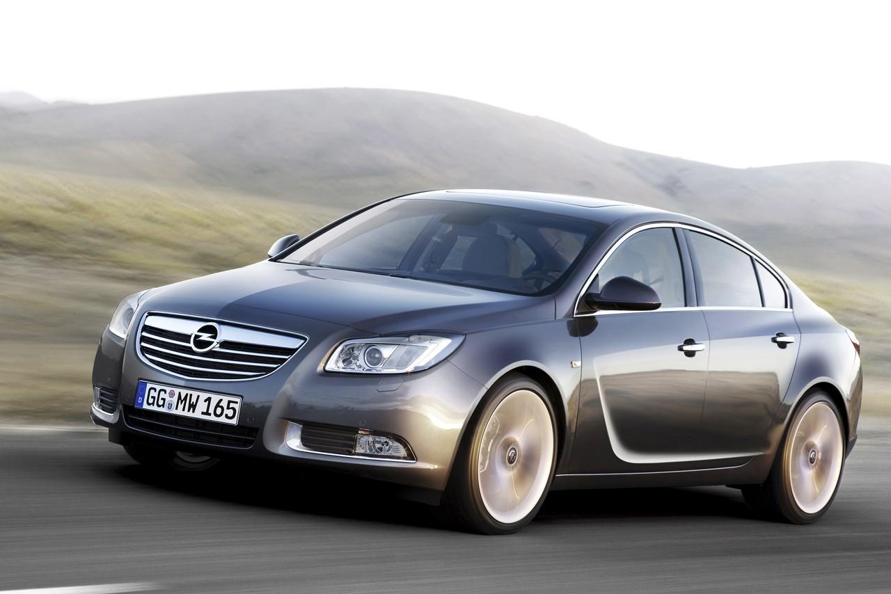 ВСМИ снова заговорили овозращении Опель на рынок автомобилей Российской Федерации
