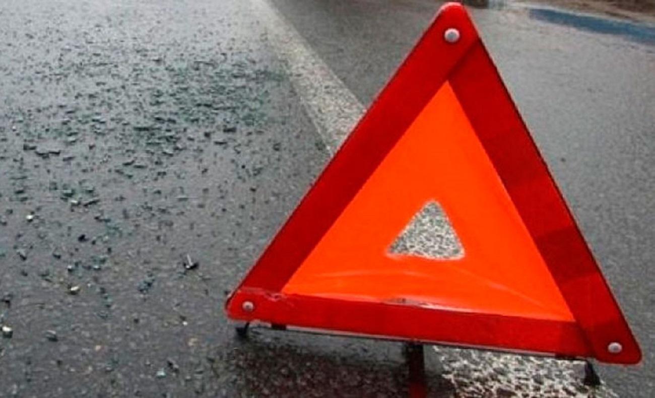 Встрашном ДТП вСамарской области погибла женщина