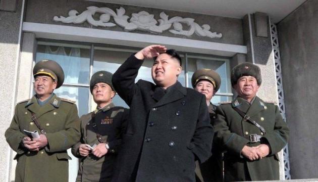 КНДР выведет наорбиту два собственных спутника— США впанике