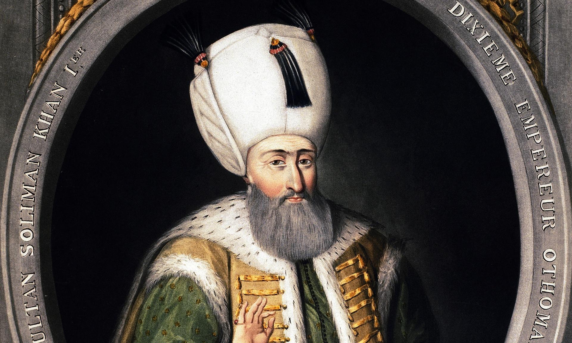 На юге Венгрии найдена могила султана Османской империи Сулеймана