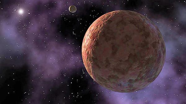 Ученый: Девятая планета может находиться заграницей Солнечной системы