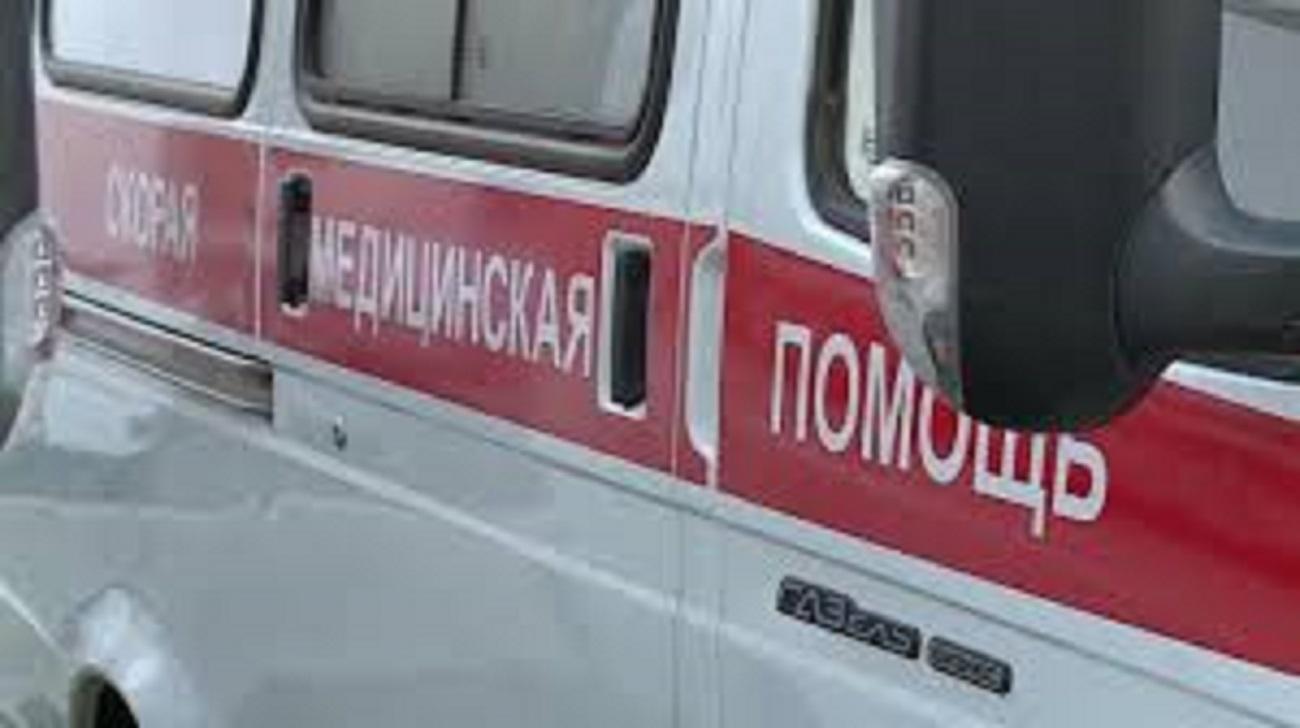 Иностранная машина насмерть сбила пешехода натрассе вНовосибирской области
