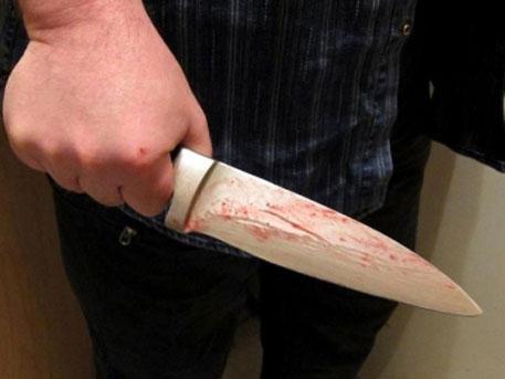ВПодмосковье нетрезвый мужчина ножом ранил свою дочь