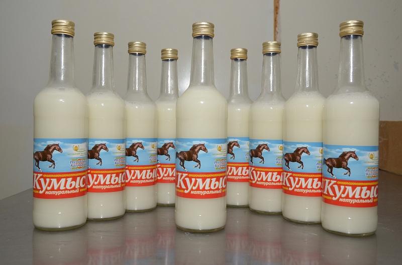 Ученые: Кобылье молоко испорт помогут сохранить юность