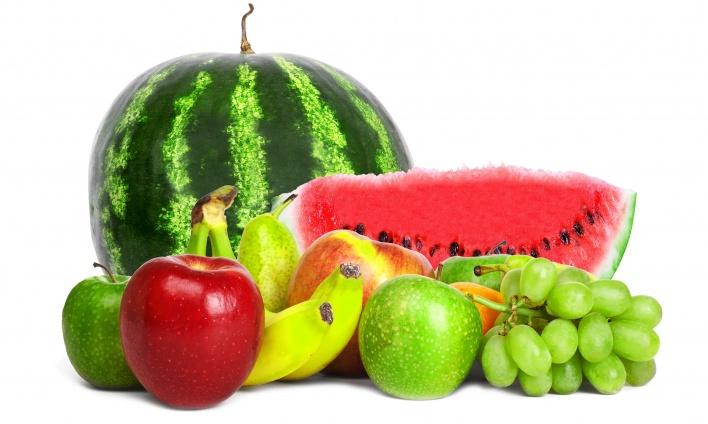 Медсотрудники назвали 5 помогающих сбросить лишний вес фруктов