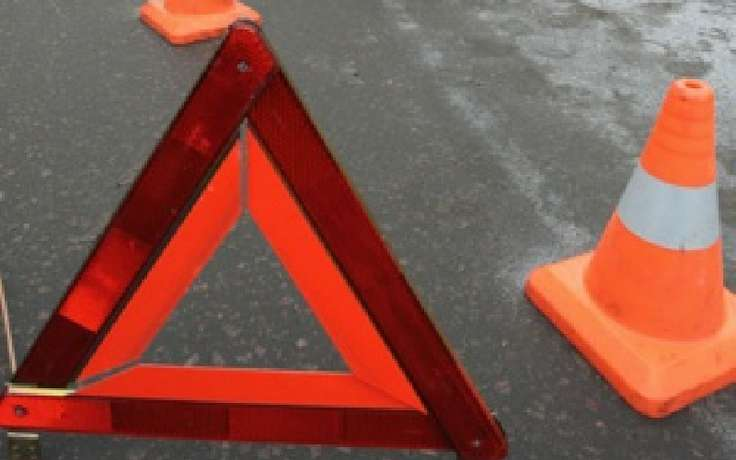 Семилетний парень пострадал влобовом столкновении иномарок